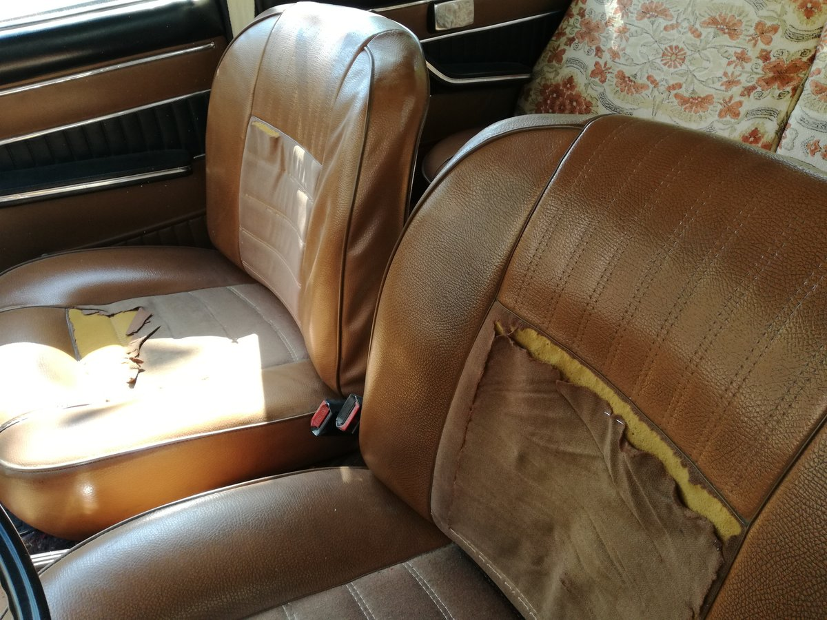 1975 VAZ 2103 LADA 1500 For Sale (picture 6 of 6)