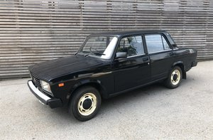 1993 Lada Riva 1500 E For Sale by Auction