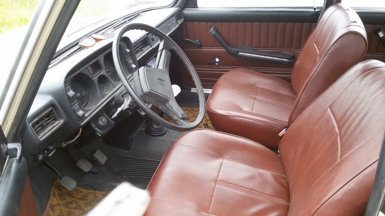 1983 VAZ 2105 For Sale (picture 5 of 6)