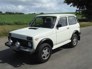 1994 Lada Niva For Sale