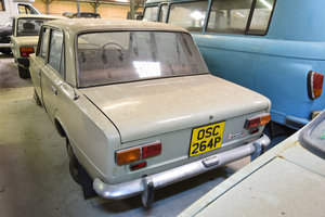 Picture of 1976 Lada 1200 – 2101 – right-hand drive