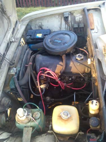 1984 VAZ 2102 LADA 1200 estate kombi Wagon rare For Sale (picture 4 of 6)
