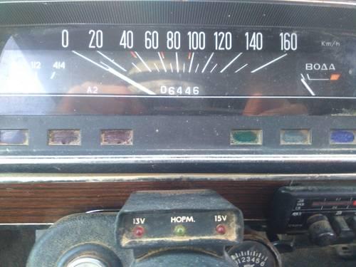 1984 VAZ 2102 LADA 1200 estate kombi Wagon rare For Sale (picture 6 of 6)