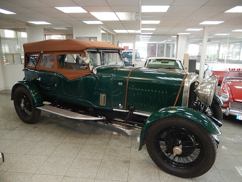 1929 LAGONDA TOURER 3.0L  For Sale (picture 2 of 6)
