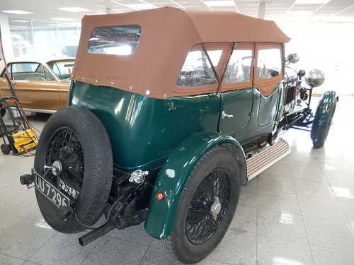 1929 LAGONDA TOURER 3.0L  For Sale (picture 3 of 6)