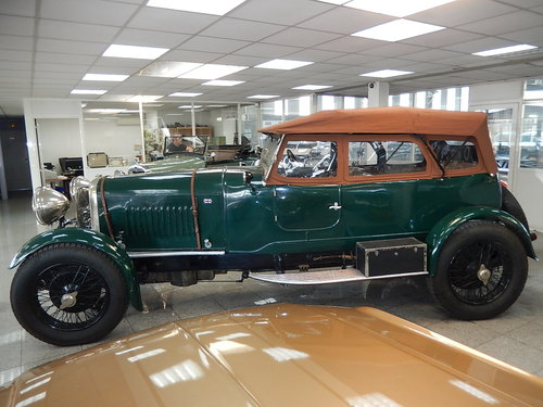 1929 LAGONDA TOURER 3.0L  For Sale (picture 5 of 6)