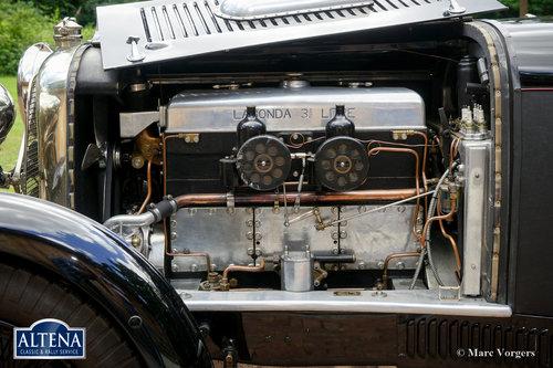 Lagonda 3 ½ Litre T-Type Tourer,1933 For Sale (picture 5 of 6)