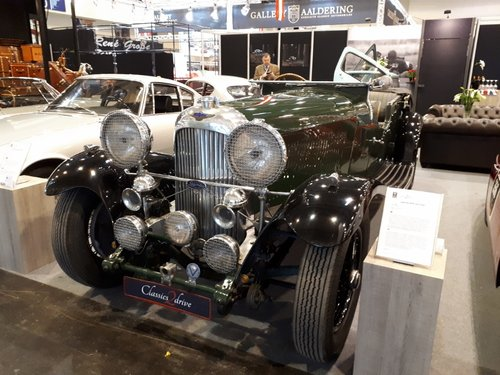 Very stunning Lagonda M 45 Tourer from 1934 SOLD (picture 1 of 6)