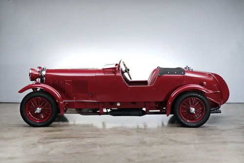1935 Lagonda M45 Team Car Specifikation For Sale (picture 1 of 6)