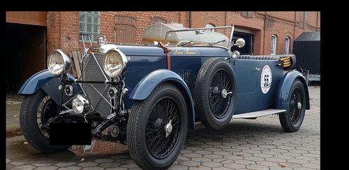 1935 Lagonda M35 Rapide Tourer For Sale (picture 2 of 6)