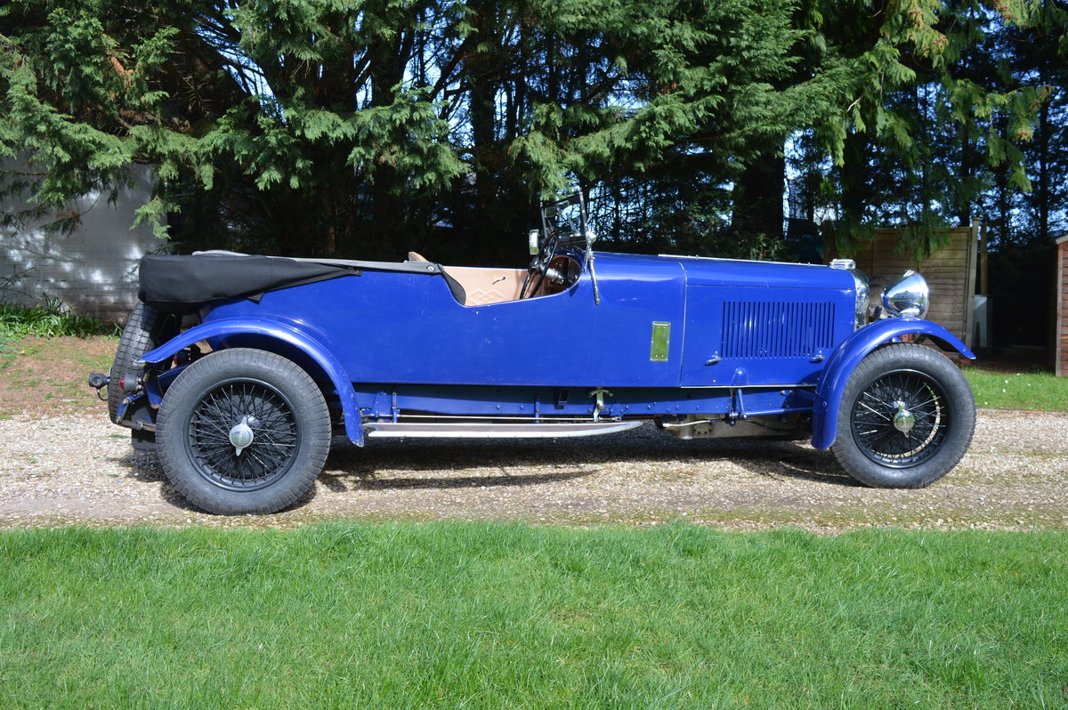 1937 Lagonda LG45 T type Tourer For Sale (picture 1 of 6)
