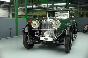 1930 Lagonda 3L Saloon For Sale