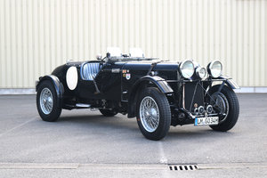 1933 Lagonda M45 Team Car For Sale