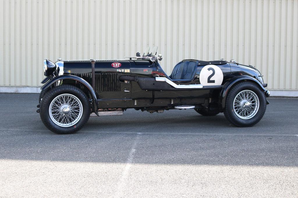 1933 Lagonda M45 Team Car For Sale (picture 3 of 6)
