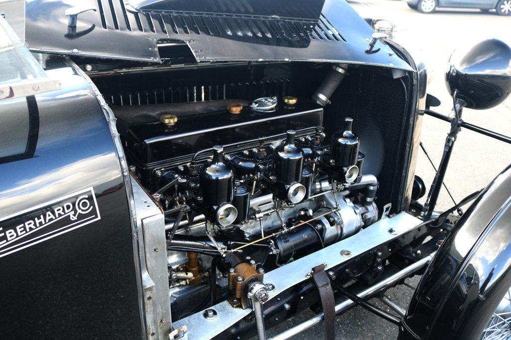 1933 Lagonda M45 Team Car For Sale (picture 4 of 6)