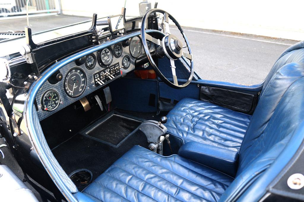 1933 Lagonda M45 Team Car For Sale (picture 5 of 6)