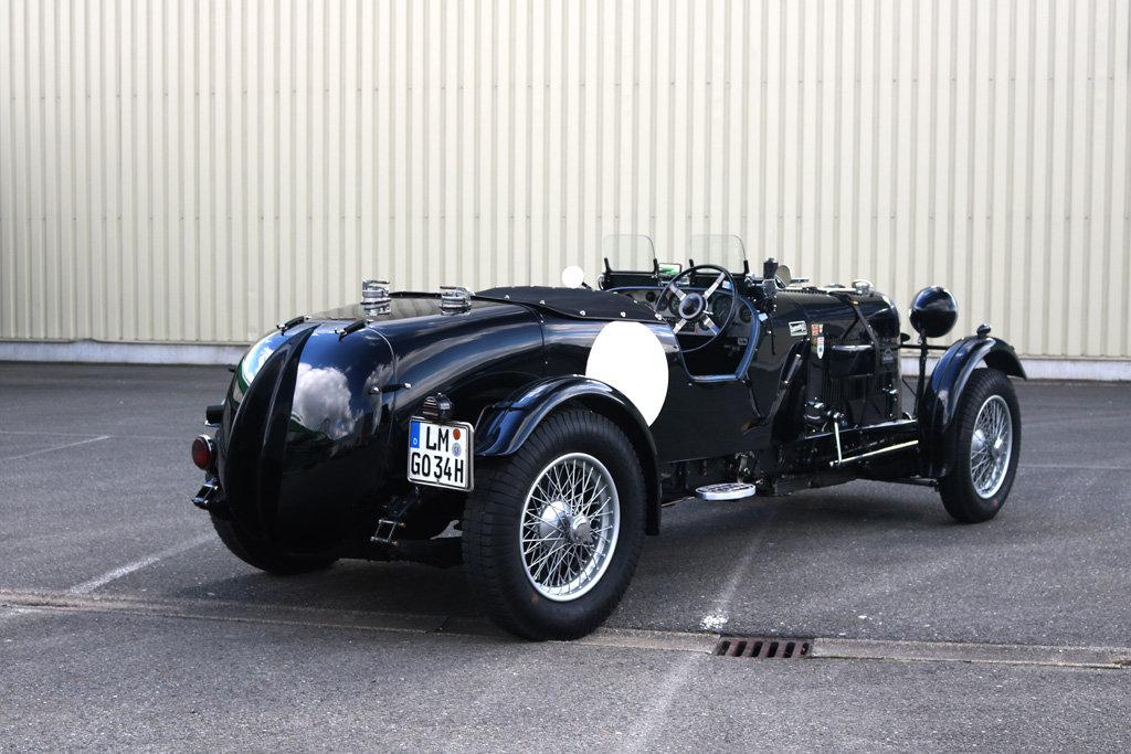 1933 Lagonda M45 Team Car For Sale (picture 6 of 6)
