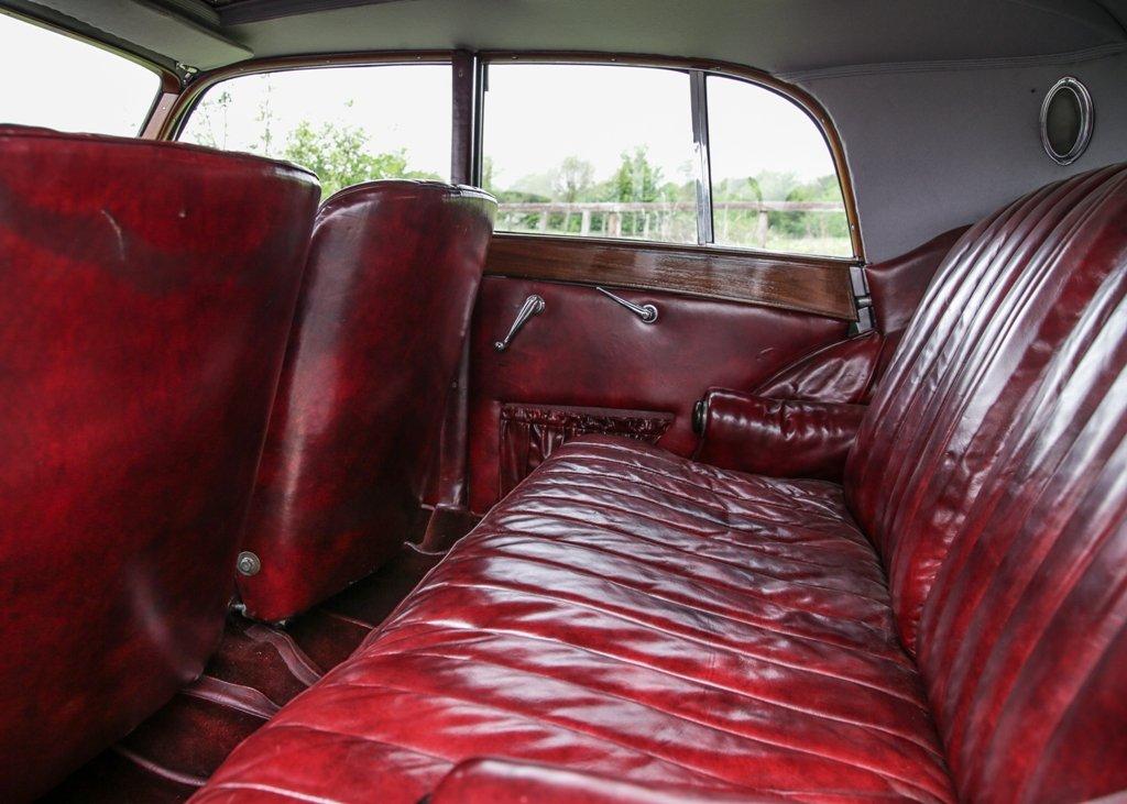 1938 Lagonda LG6 (4½ litre) For Sale (picture 5 of 6)