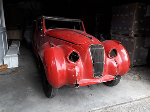 1952 lagonda 2.6 For Sale