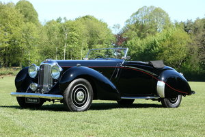 1939 Lagonda LG 6 Rapide For Sale
