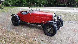 Lagonda Rapier Special (1935) For Sale