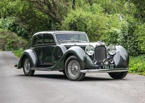 1938 Lagonda LG6 (4½ litre) For Sale