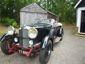 1932 Lagonda Tourer For Sale