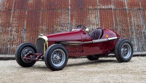1934 Lagonda Rapier Monoposto 1500cc For Sale