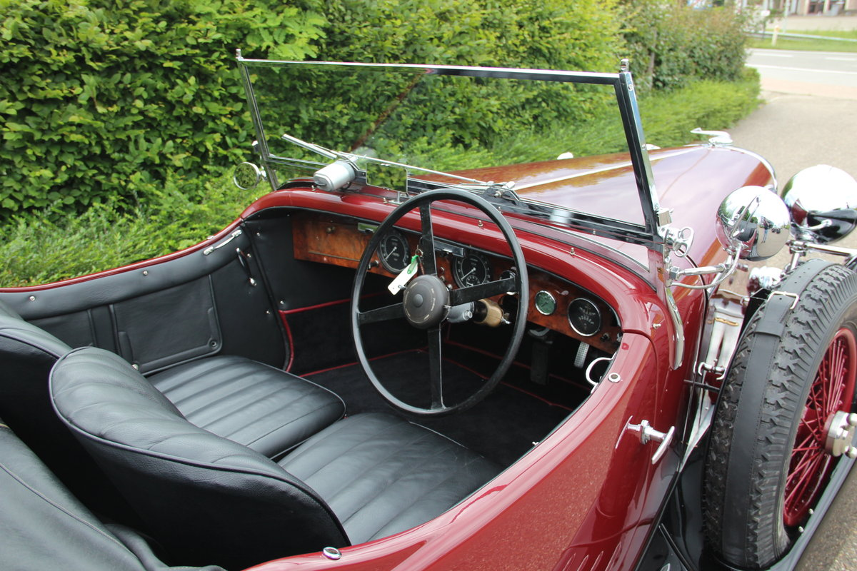 1937 Lagonda LG45 Tourer  For Sale (picture 2 of 6)
