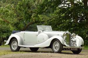 1936 Lagonda LG45 Tourer For Sale
