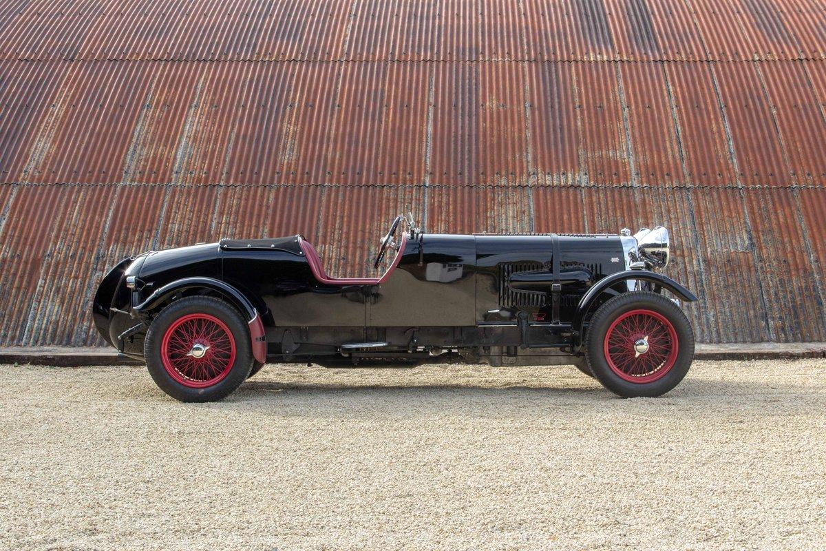 1934 FOX AND NICHOLL LAGONDA M45 TEAM CAR REP For Sale (picture 2 of 6)
