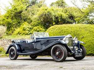 1936 LAGONDA LG45 T8 REPLICA TOURER For Sale by Auction