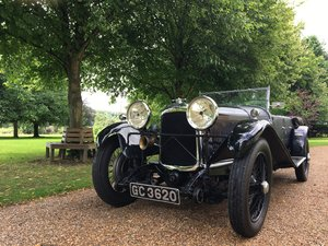 1930 Lagonda 2 Litre Tourer  For Sale