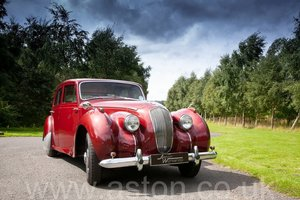 1952 Lagonda 2.6 4 Door Saloon
