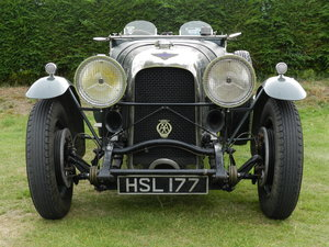 1932 Lagonda 2.0 Litre with competition history For Sale