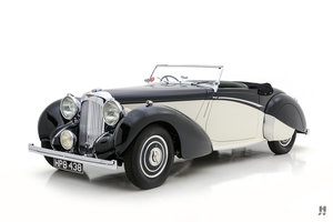 1938 LAGONDA V12 RAPIDE DROPHEAD For Sale