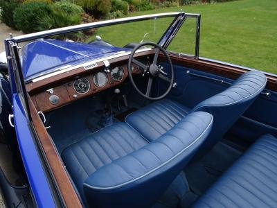 1939 Lagonda V12 Drophead Coupe For Sale by Auction (picture 3 of 6)