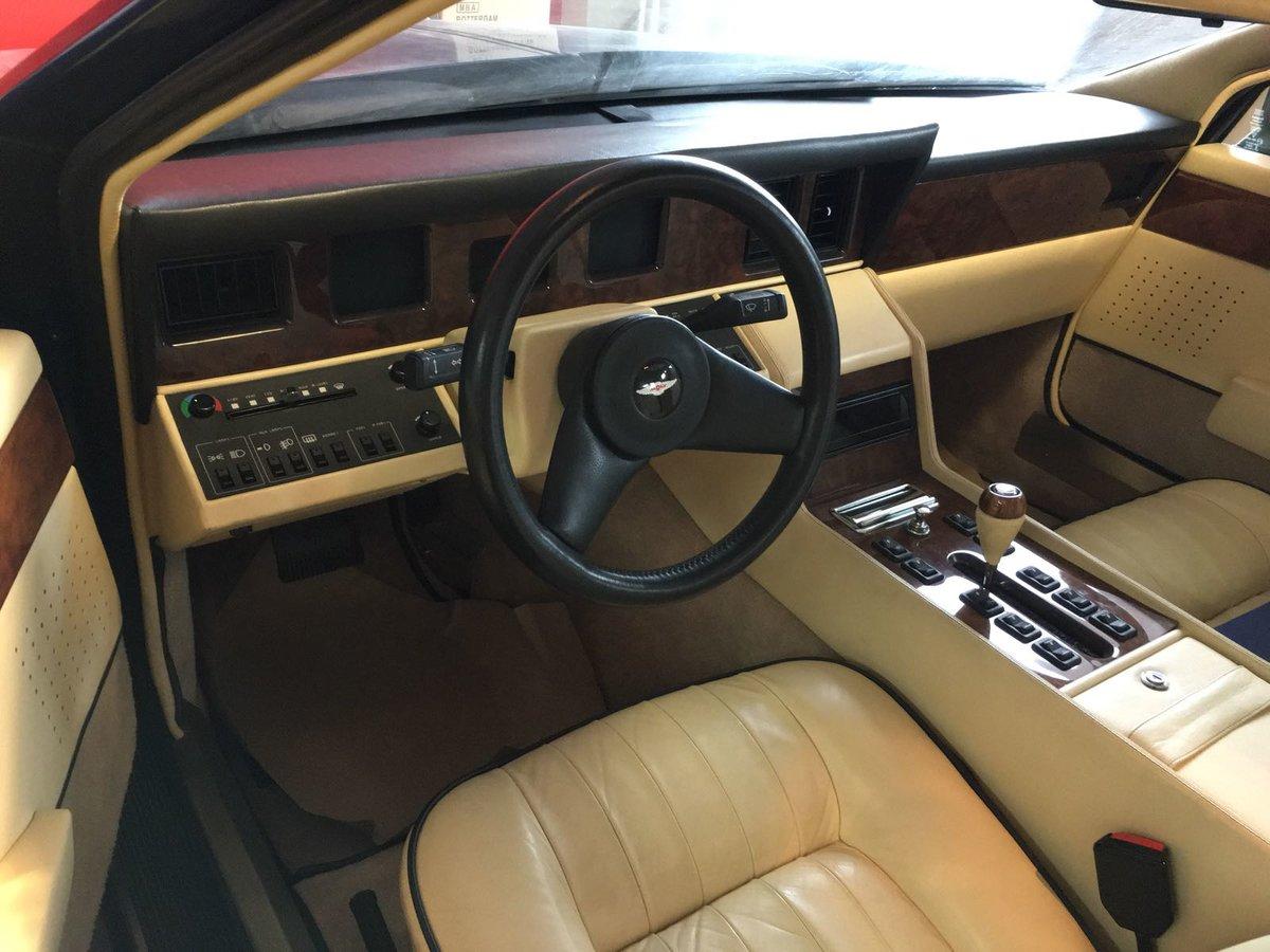 1986 Aston Martin Lagonda Series 2 for sale For Sale (picture 2 of 3)