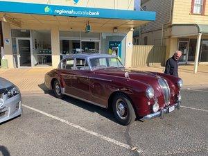 1957 Lagonda DB 3 litre For Sale