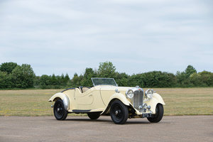 Picture of 1937 LAGONDA LG45 RAPIDE SOLD