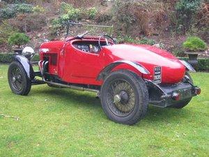 Picture of 1935 Lagonda Rapier For Sale