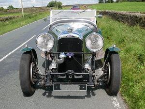 1928 Lagonda
