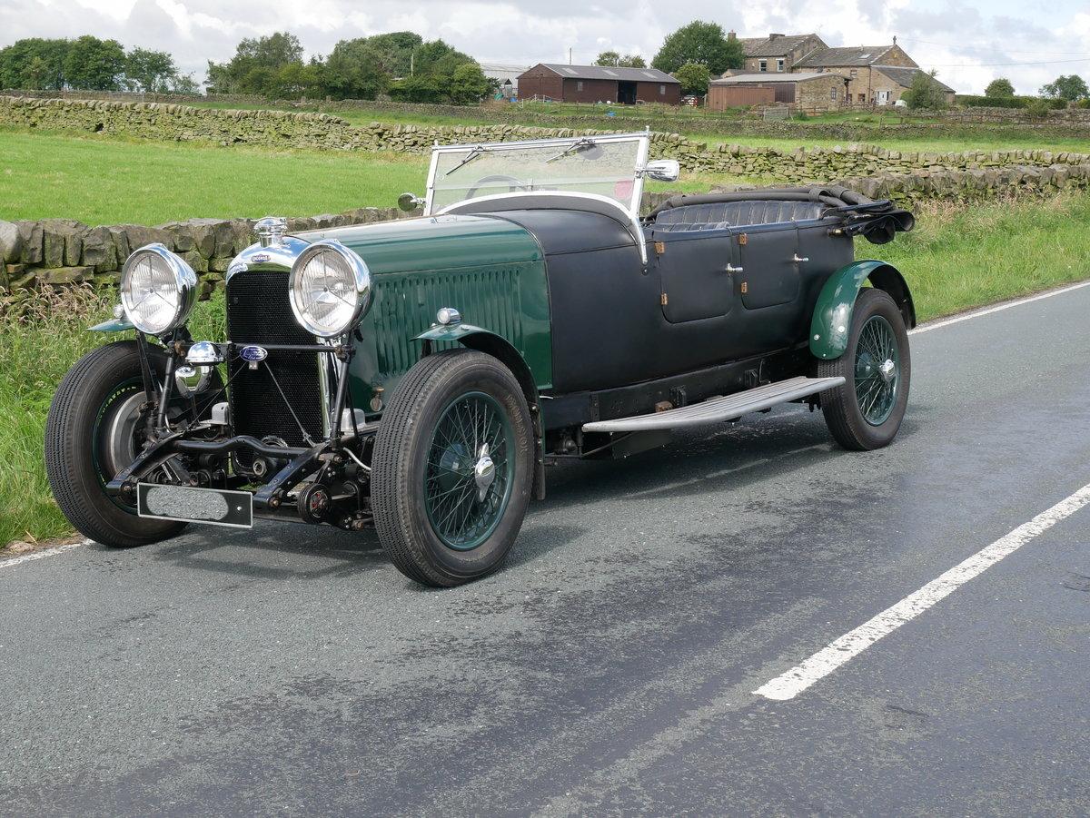 1928 Lagonda For Sale (picture 2 of 6)