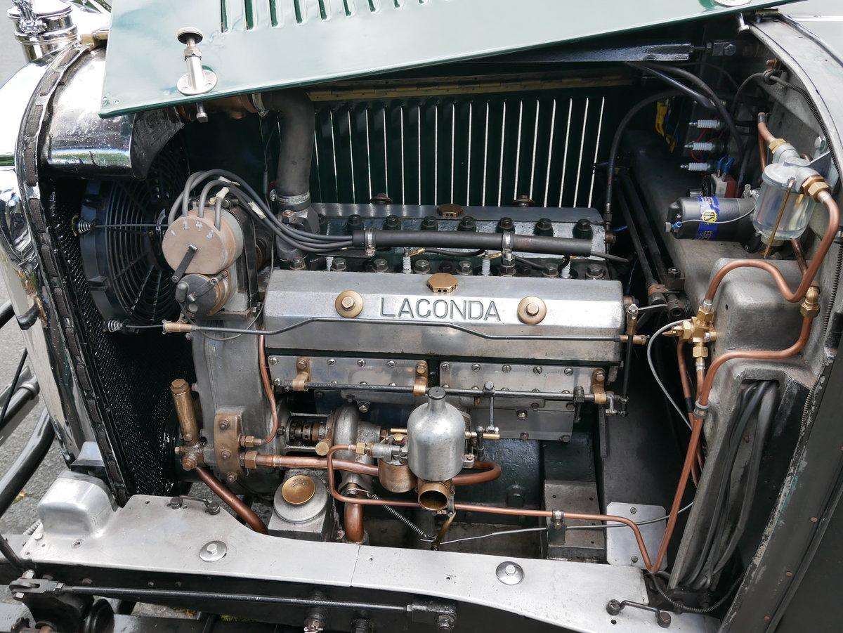 1928 Lagonda For Sale (picture 3 of 6)