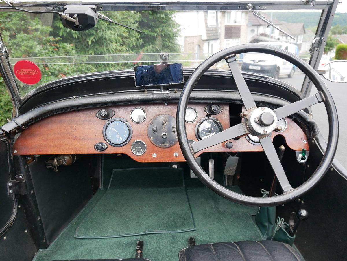 1928 Lagonda For Sale (picture 5 of 6)