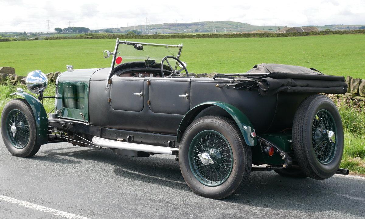 1928 Lagonda For Sale (picture 6 of 6)
