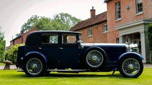 1932 Lagonda