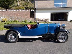 1932 Lagonda 16/80 Special
