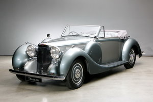 1939 Lagonda V 12 DHC For Sale