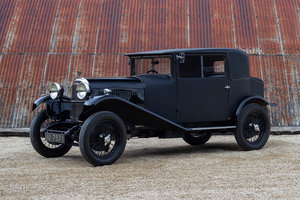 Picture of 1929 Lagonda 2 Litre 'Honeymoon Coupé' - 1 of 2 in existence SOLD